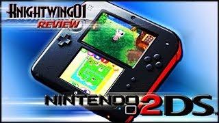 getlinkyoutube.com-Game Reviews - Nintendo 2DS Review