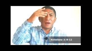 Miomana 134 - Ny akanjo fitondra amin'ny fampakaram bady (1)