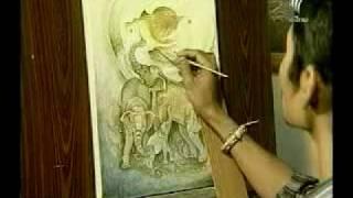 getlinkyoutube.com-สอนศิลป์ ตอนที่5 03/08/2553