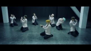 getlinkyoutube.com-RUN -Japanese Ver.- / 防弾少年団 (Official MV)