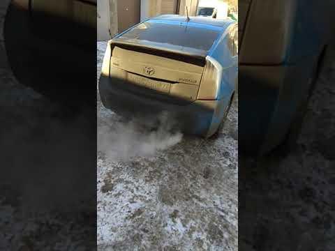 Toyota prius zvw30 раскаксовка хадо антикокс