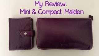 getlinkyoutube.com-My Review Monday: Mini and Compact Malden