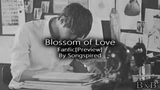 Blossom of Love [KEO] ;; Fanfic Teaser