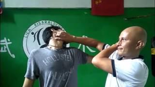 Defensa Personal Wushu (Kung fu)