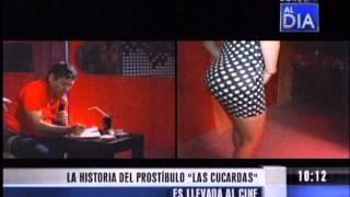 getlinkyoutube.com-La historia del prostibulo Las Cucardas