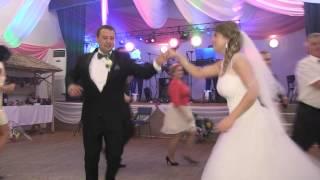 getlinkyoutube.com-Świetne wesele, super zabawa, dobry zespół fajna młoda para