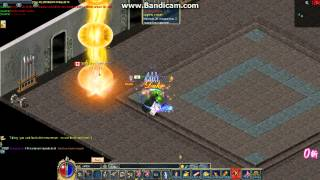getlinkyoutube.com-Conquer Online Crazy lucky and unlucky Elite PK 16/05/14