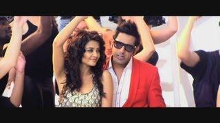 getlinkyoutube.com-Desi Gaana    Surveen Chawla    Gippy Grewal    Latest Full Video