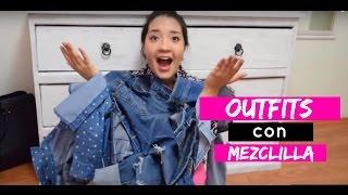 getlinkyoutube.com-Outfits con Mezclilla / Mar Con Estilo