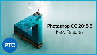 getlinkyoutube.com-Photoshop CC 2015.5 Tutorials