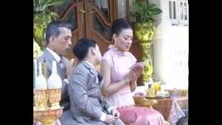getlinkyoutube.com-สมเด็จพระบรมฯทรงบำเพ็ญพระราชกุศลวันประสูติพระวรชายา 2556