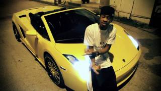 YOUNG FI - MAKING MOVES (MUSIC VIDEO)