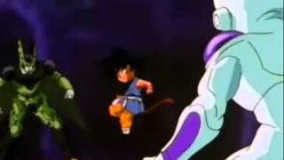getlinkyoutube.com-DBGT Goku vs Cell y Freezer Completo Latino