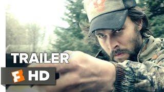 getlinkyoutube.com-Sugar Mountain Official Trailer 1 (2016) - Jason Momoa Movie