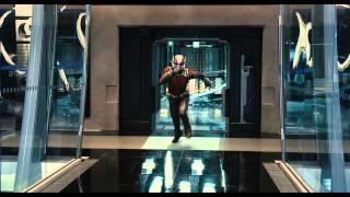 Ant-Man - Bande-annonce - Le 14 juillet au cinéma width=