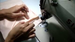 getlinkyoutube.com-cara buat kain baju kurung
