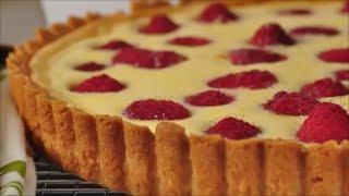 getlinkyoutube.com-Малиновый тарт
