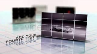 getlinkyoutube.com-Stylish Gloss Presentation Template