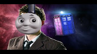 getlinkyoutube.com-YTP: Thomas the Doctor