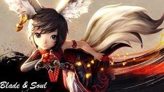 getlinkyoutube.com-Blade & Soul PvP and PvP War Trailer GamePlay