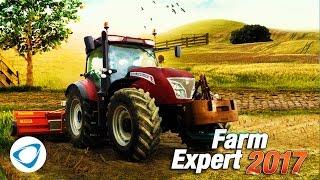 Farm Expert 2017 Gameplay Türkçe ilk bakış