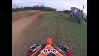 getlinkyoutube.com-Flogging my KTM 250sx