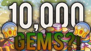 """getlinkyoutube.com-Animal Jam - """"HOW TO GET GEMS FAST"""" GET 10,000 GEMS AN HOUR!"""