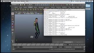 getlinkyoutube.com-Maya to WebGL