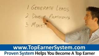 Jeunesse Top Earner Secrets: How To Be A Top Producer In Jeunesse
