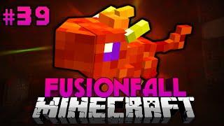 getlinkyoutube.com-BABY FEUERDRACHE - Minecraft Fusionfall #039 [Deutsch/HD]