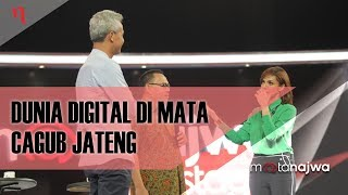 Mata Najwa Part 6 - Republik Digital: Dunia Digital di Mata Cagub Jateng