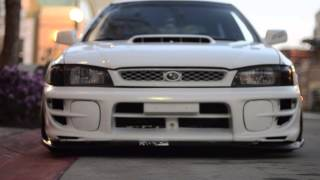 getlinkyoutube.com-Subaru Impreza