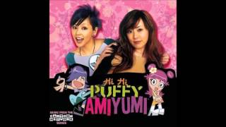getlinkyoutube.com-Hi Hi Puffy AmiYumi (2004) Track 1 - Hi Hi