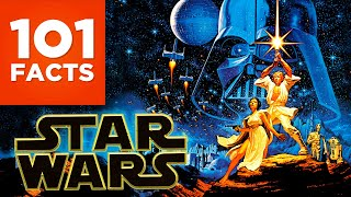 getlinkyoutube.com-101 Facts About Star Wars