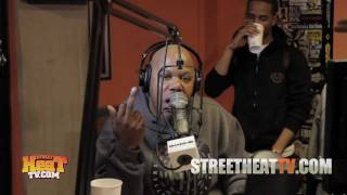 Too $hort - What The Fuck Live @ Shade 45