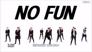 getlinkyoutube.com-SEVENTEEN  NO F.U.N [日本語字幕]