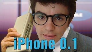 getlinkyoutube.com-IL MIO PRIMO TELEFONO - JakiVlog