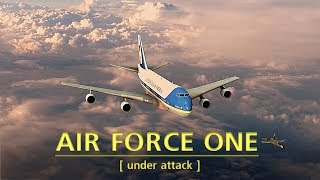 getlinkyoutube.com-Air Force One [ under attack ] - Vilin VFX