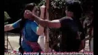 Saree Fight