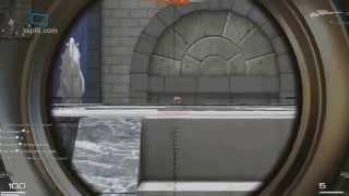 getlinkyoutube.com-Satanique - S.K.I.L.L. Special Force 2 - Sniper Montage 2 (Round Battle)