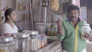 getlinkyoutube.com-Arundathi - Sinnampuli Comedy Scene - Ponge Ezhu Manohara Tamil Movie Scenes