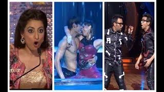getlinkyoutube.com-Dance India Dance Season 4 - Episode 31 - February 09, 2014 - Full Episode