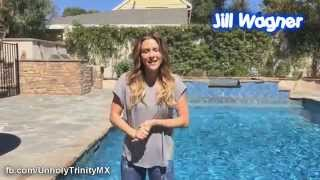getlinkyoutube.com-#IceBucketChallenge: Edición Teen Wolf