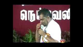 getlinkyoutube.com-Osiya Oru Adaiyalam 2 - Bro Augustine Jebakumar - Tamil message