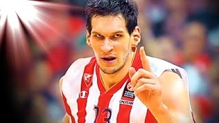 getlinkyoutube.com-Boban Marjanović  Highlights Euroleague 2014-2015 (Full HD)