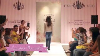 getlinkyoutube.com-Desfile com Larissa Manoela