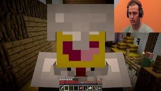 getlinkyoutube.com-Minecraft The Lost Potato 2 ep.2 [Srpski Gameplay] ☆ SerbianGamesBL ☆