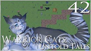 getlinkyoutube.com-Tending to the Nursery's Demands • Warrior Cats: Untold Tales - Episode #42