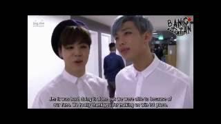 getlinkyoutube.com-Jimin's Secret Role in BTS (Eng Sub)