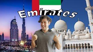 getlinkyoutube.com-Geography GO! EMIRATES! (Dubai, Abu Dhabi) & Back to BAHRAIN